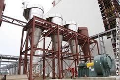 Soya Bean Processing Plant