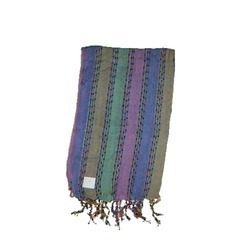 Stylish Silk Scarf in  Amer Road (Ar)