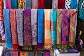Designer Pashmina Shawls in  Lower Parel