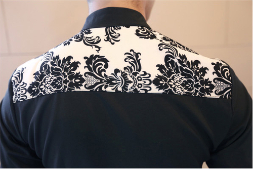 Digital Printing On Shirt