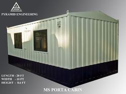 MS Porta Cabin in  S-Block