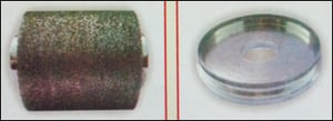 Metal Bonded And Electroplated Grinding Wheel And Disc