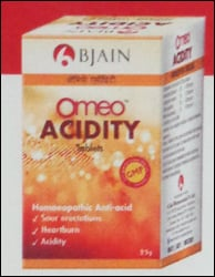 Omeo Acidity Tablets