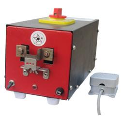 Automatic Debreaker Machine