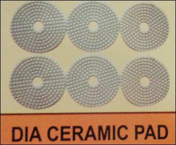 DIA Ceramic Pad