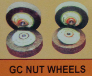 GC Nut Wheels