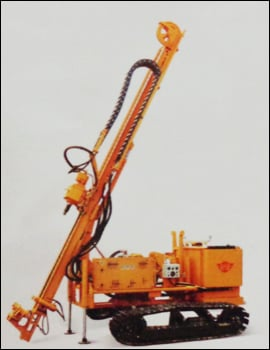 PRD Mini Track and Truck Mounted Core Drilling Rig