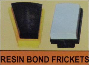 Resin Bond Frickets