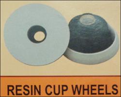 Resin Cup Wheels