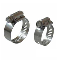 Affordable Pipe Clamps