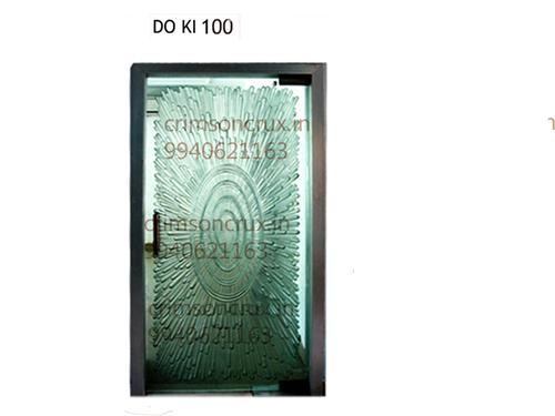 Glass Door in  Mylapore