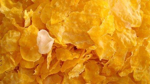 Yellow Maize Poha