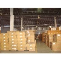Cold Storage Warehouses Service