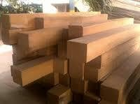Teak Wood Cutting Size