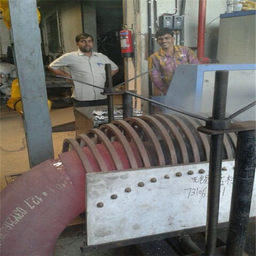 Elbow Machinery
