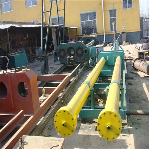 Hydraulic Hot Forming Elbow Machinery
