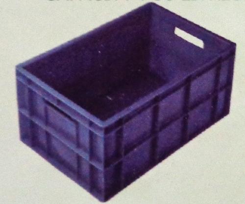 Industrial Plastic Crates (Model No Cc64285) in  Tagore Road