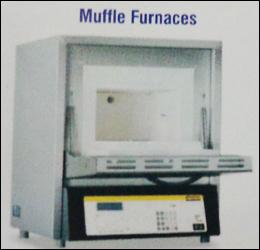 Muffle Furnaces in  Sanjeev Reddy Nagar Main Road