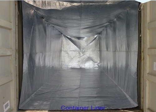 Aluminium Waterproof Container Liner in   Prc