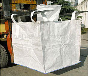 Durable Jumbo Packaging Bags