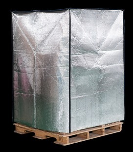 High Density Container Liner in   Prc