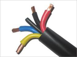 Rubber Electric Cables
