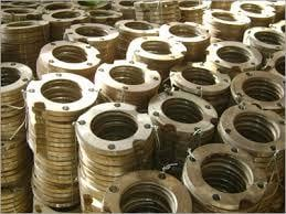 Submersible Flanges