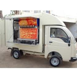 Mobile Soda Fountain Machine in  New Area
