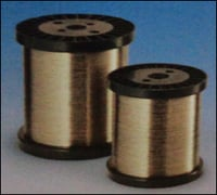 Stainless Steel And High Nickel Alloy Spring Wires In Plastic Spool