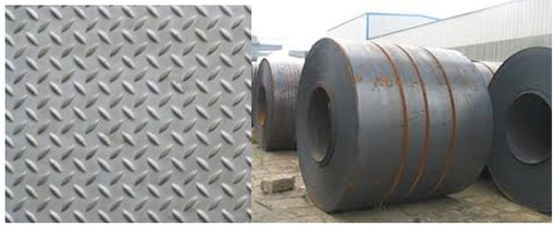 Carbon Steel Plates and Coils