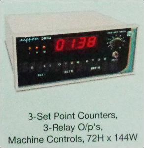 Digital Presettable Counter (5053)