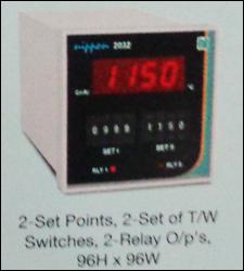 Digital Temperature Controller (2032)