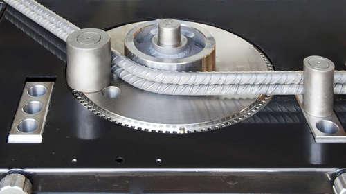 Industrial Bar Bending Machines