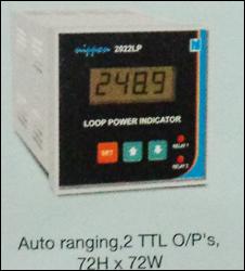 Loop Power Indicator (2022lp)