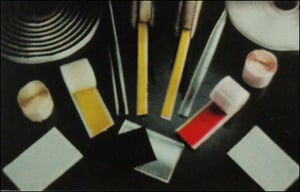 Non Curing Rubber Based Butyl Mastic Tapes