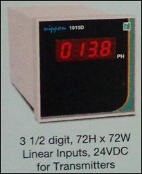 Process Indicator (1010d)