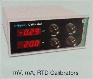 Rtd Calibrators
