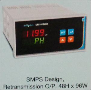 Smart Process Indicator (Univ101048h)