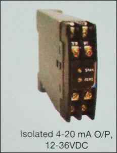 Temperature Transmitters (Ptx100-D)