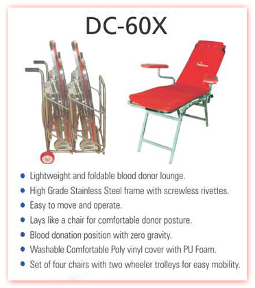 Terrific Blood Collection Donor Lounge At Best Price In New Delhi Gmtry Best Dining Table And Chair Ideas Images Gmtryco