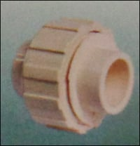 CPVC Pipe Fitting Union