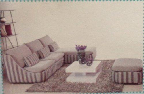 Morvy Lobby Sofa Set