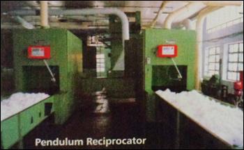 Pendulum Reciprocator