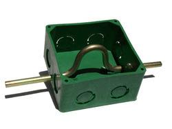 PVC Fan Box