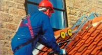 Roof Specialist Ladders