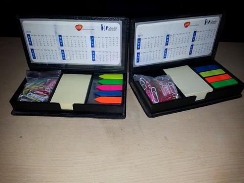 Notepad Cum Diary