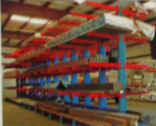 Cantilever Rack in  Makarpura (Vdr)