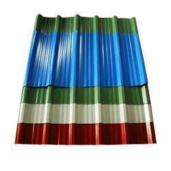 Cladding Roofing Sheets in  Manjalpur (Vdr)