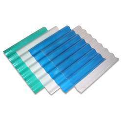 Fibre Roofing Sheets
