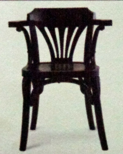 Oriental Dining Chair